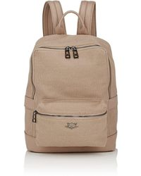 Zadig & Voltaire - Arizona Mini Leather - Lyst
