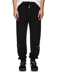 Blood Brother - morpheus Waffle-knit Jogger Pants - Lyst