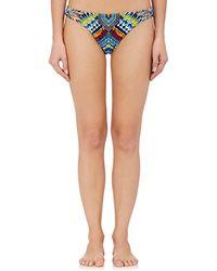 Red Carter - Beach Babe Reversible Bikini Bottom - Lyst