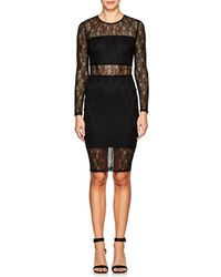 Ali & Jay - Lace Fitted Sheath Dress - Lyst