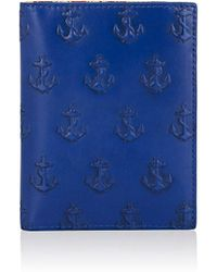 Jack Spade - Passport Wallet - Lyst