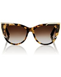 Thierry Lasry - Butterscotchy Sunglasses - Lyst