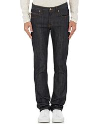 Naked & Famous - Weird Guy Slim - Lyst