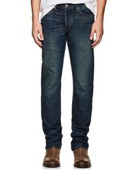Tom Ford - Straight Jeans - Lyst