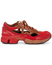 adidas By Raf Simons - Men's Replicant Ozweego Trainers - Lyst