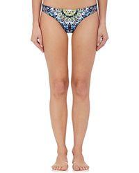 Red Carter - Polaris Reversible Bikini Bottom - Lyst