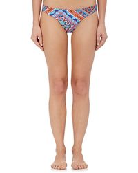 Red Carter - Laurel Canyon Reversible Bikini Bottom Size Xs - Lyst