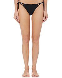Red Carter - String Bikini Bottom - Lyst