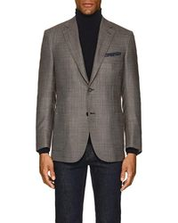 Brioni - Ravello Wool-blend Two-button Sportcoat - Lyst