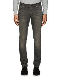 John Varvatos - Wight Skinny Jeans - Lyst