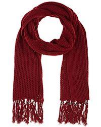 Barneys New York - Beaded Wool - Lyst