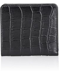 Barneys New York - Small Wallet - Lyst