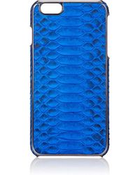 Adopted Python Iphone® 6 Plus Case - Blue