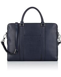 Barneys New York - Large Briefcase - Lyst