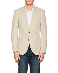 Zadig & Voltaire - Vlad Wool Two-button Sportcoat - Lyst