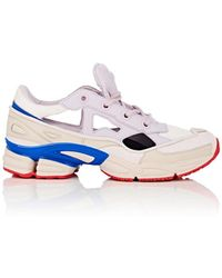 adidas By Raf Simons Replicant Ozweego Trainers Size 10 - Multicolour