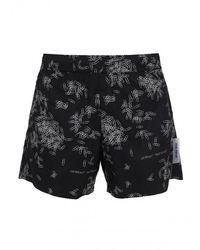 Off-White c/o Virgil Abloh Swimsuit - Black