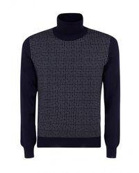 Svevo - Knitwear - Mens - Purple/bordeaux - Lyst