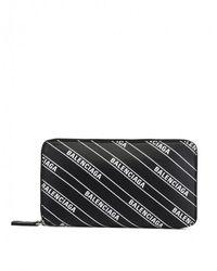super populaire e80bc edb03 Wallet - Black