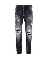 DSquared² Skater Jeans - Black