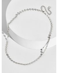 BaubleBar - Annelle Necklace - Lyst