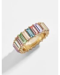 BaubleBar Alidia Ring - Multicolor