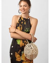 BaubleBar - Small Jazmine Bag - Lyst