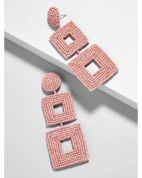BaubleBar - Henna Drop Earrings - Lyst
