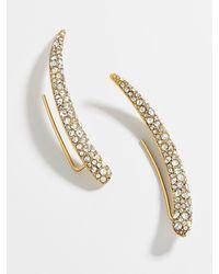 BaubleBar Andromeda Stud Earrings - Multicolour