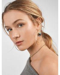BaubleBar - Annila Drop Earring - Lyst