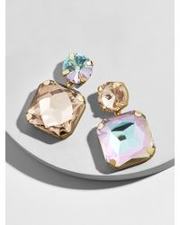 BaubleBar - Clarah Drop Earrings - Lyst