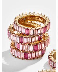 BaubleBar Mini Alidia Pinky Ring