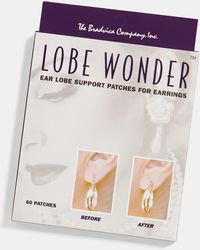 BaubleBar Lobe Wonder Ear Support Patches - Multicolor