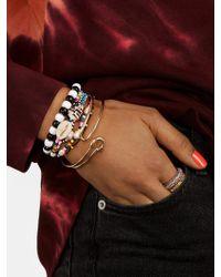 BaubleBar Bali Bracelet - Multicolour