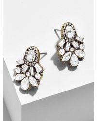 BaubleBar - Arenia Stud Earrings - Lyst