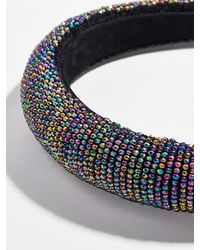 BaubleBar Michelle Headband - Multicolor