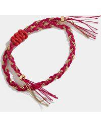 BaubleBar - Whitney Bracelet - Lyst
