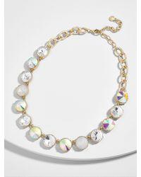 BaubleBar - Cathleen Statement Necklace - Lyst