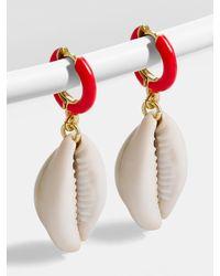 BaubleBar - Costa Drop Earrings - Lyst