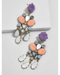 BaubleBar - Concetta Drop Earrings - Lyst