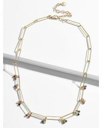BaubleBar - Eden Necklace - Lyst