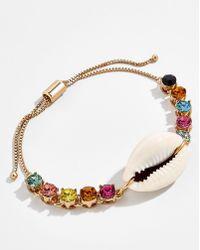 BaubleBar Cayman Bracelet - Multicolour
