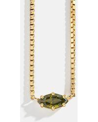 BaubleBar - Nascita Necklace - Lyst