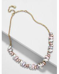 BaubleBar - Emilia Statement Necklace - Lyst