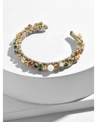 BaubleBar - Elysian Bracelet - Lyst
