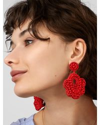 BaubleBar - Merralina Drop Earrings - Lyst