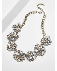 BaubleBar - Angelia Statement Necklace - Lyst