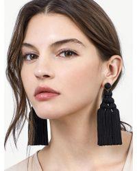 BaubleBar - Miana Tassel Earrings - Lyst