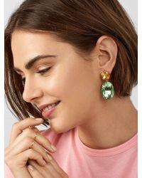 BaubleBar - Cassielle Drop Earrings - Lyst