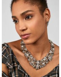 BaubleBar - Andria Statement Necklace - Lyst